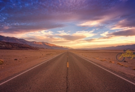 Death Valley NP, CA, USA - Photo by Joahannes Plenio via Unsplash