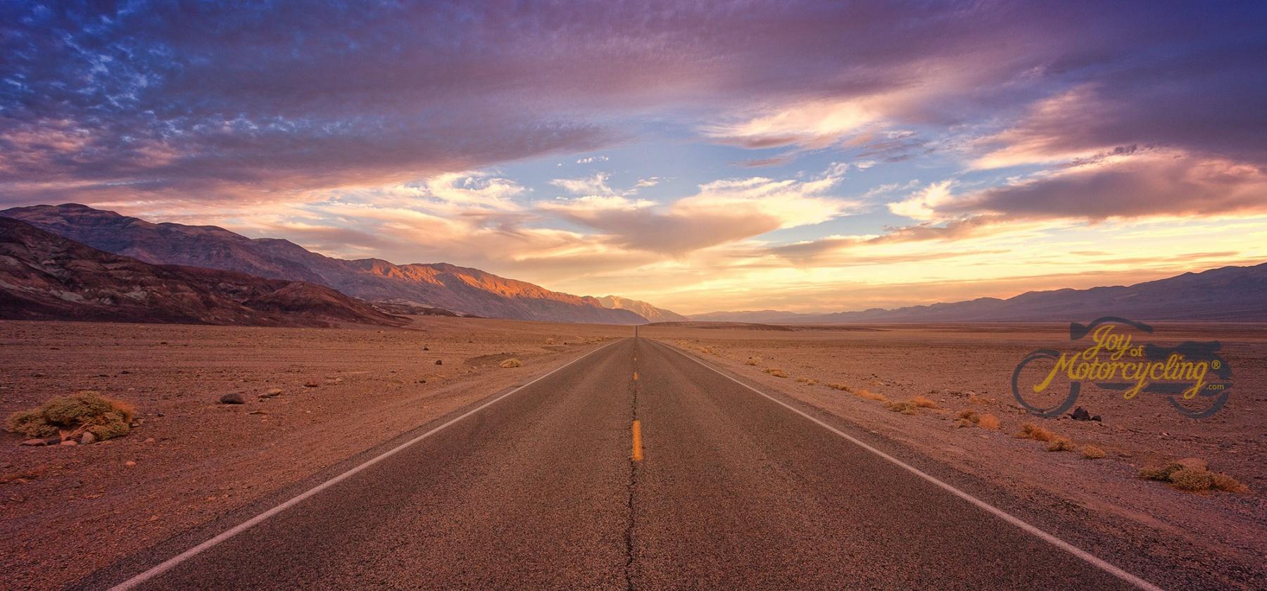Death Valley NP, CA, USA - Photo by Joahannes Plenio via Unsplash